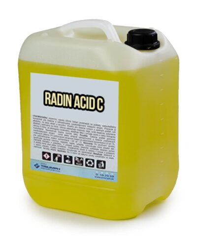 Radin ACID C