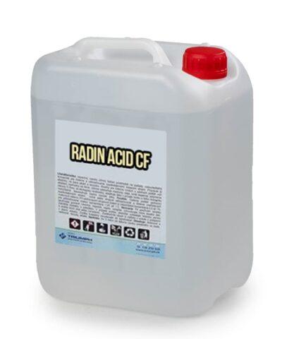 Radin Acid CF