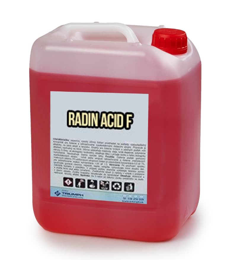 Radin Acid F