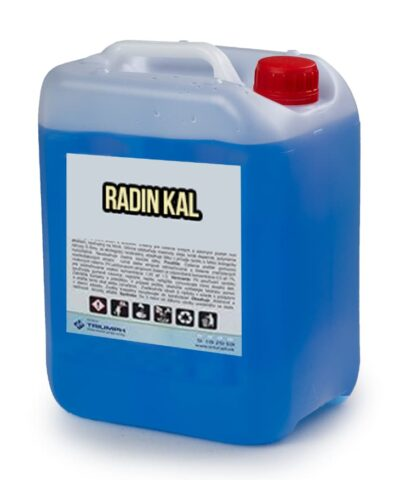 Radin Kal
