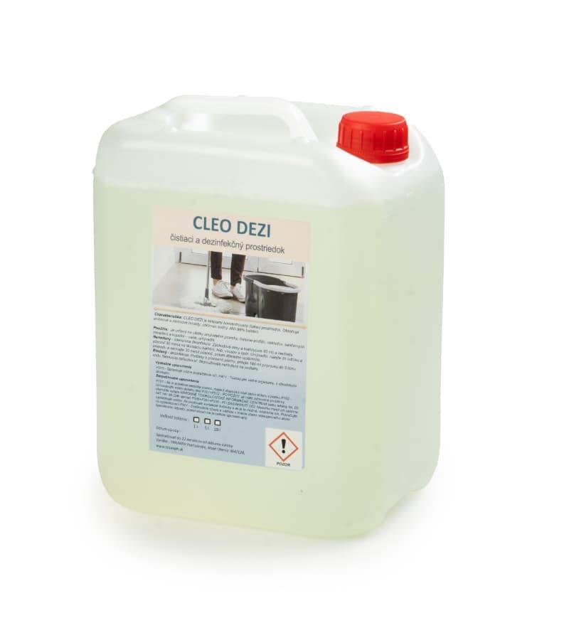 Cleo Dezi produkt