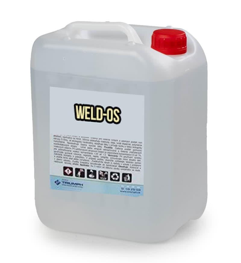 Weld OS