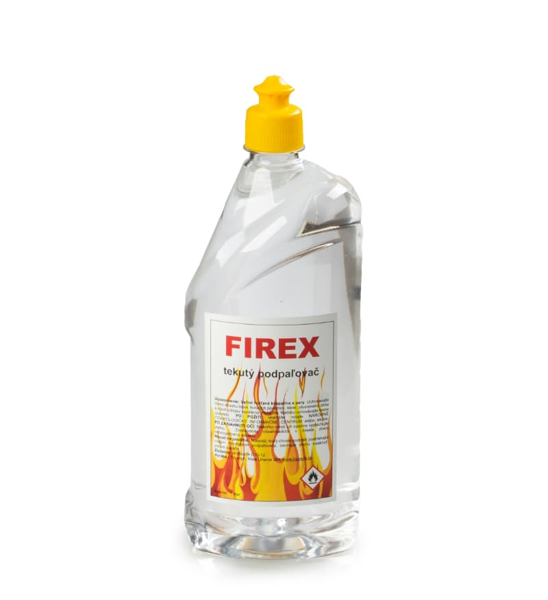 Triumph Firex produkt