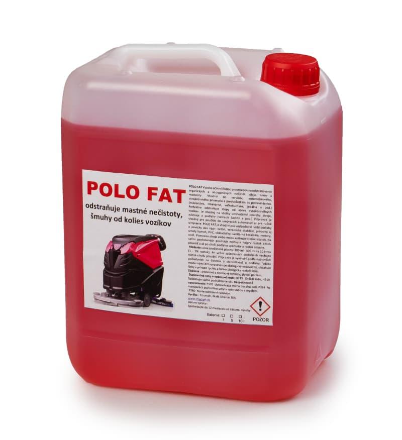 Triumph Polo Fat produkt