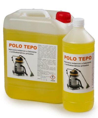 Triumph Polo Tepo produkt